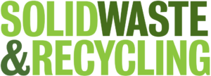 Solid Waste & Recycling logo